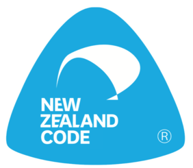 Annual NZ Code Licence Subscription